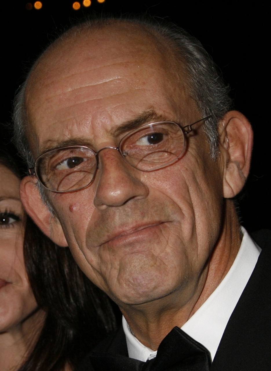 Boomstick Comics » Blog Archive Christopher Lloyd Joins ...