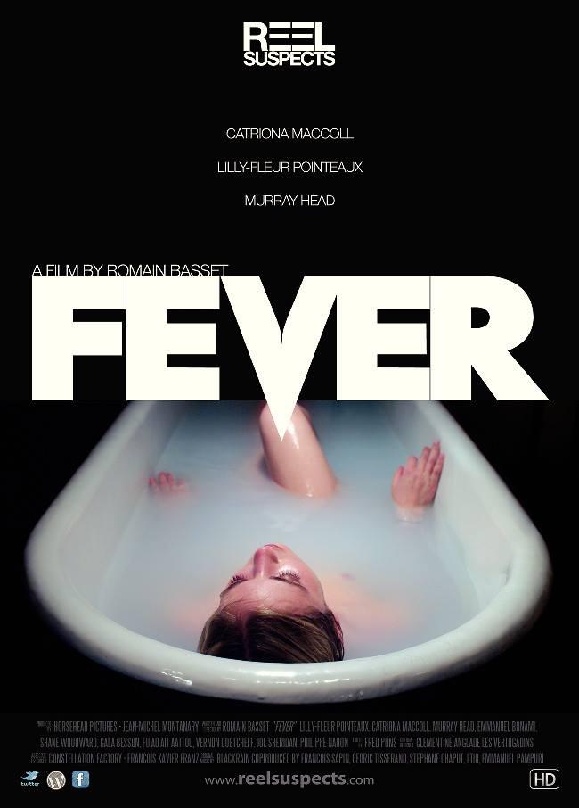 Fievre-poster