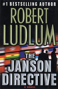 Ludlum_-_The_Janson_Directive_Coverart