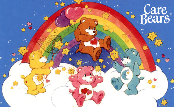 CareBears_Star