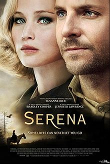 Serenaposter
