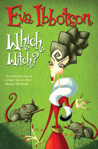 Which_Witch_(Eva_Ibbotson_novel)