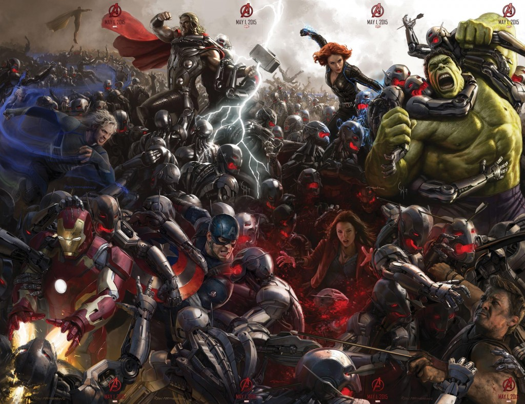 49kb38i-sdcc-hulk-smash-last-2-posters-reveals-hulk-thor-for-avengers-2-age-of-ultron