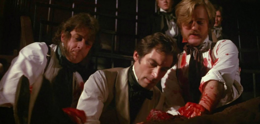Doctor and the Devils 1985 movie pic2