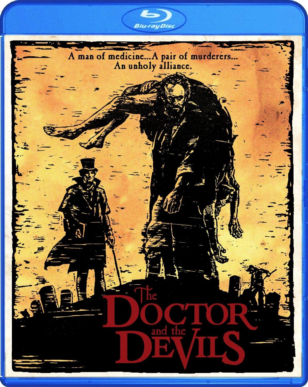 doctoranddevils