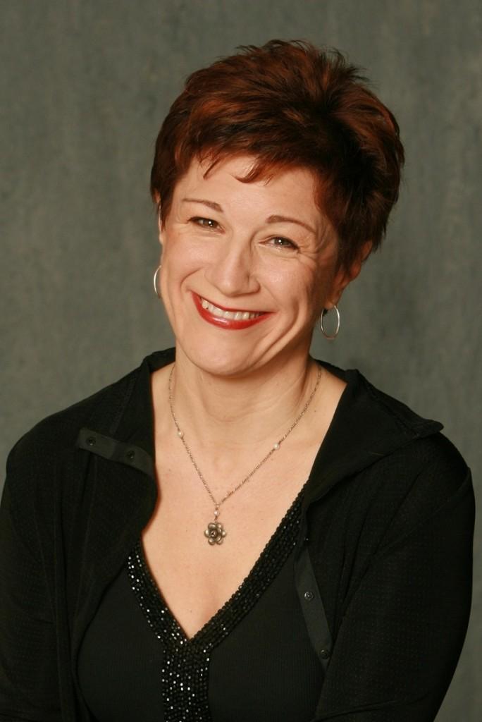 Lisa Kron Headshot sm