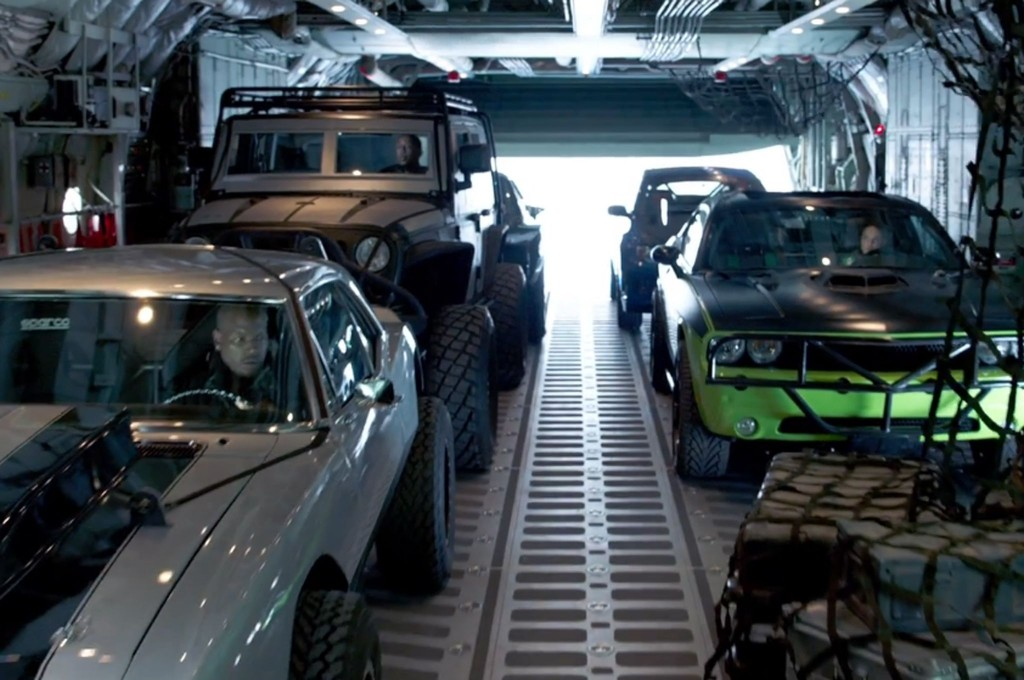 Parachuting-cars-in-Furious-7-trailer-screen-shot