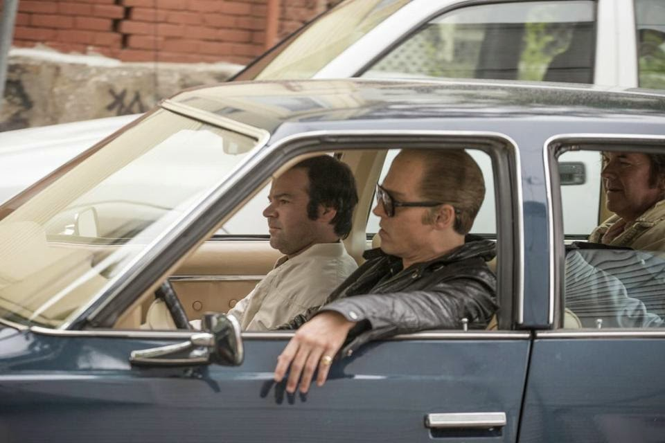 Black Mass Johnny Depp (1)