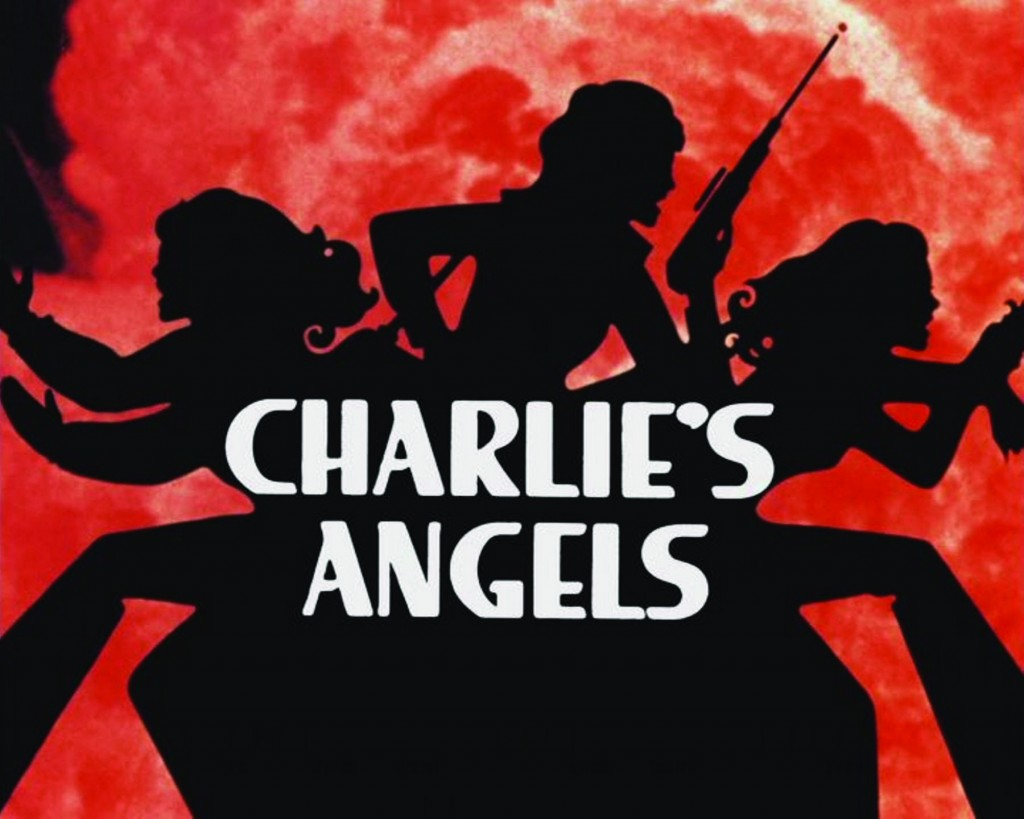 Programme Name: Charlie's Angels