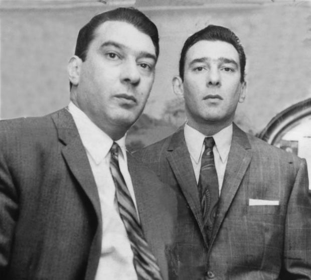 Legend - Real Kray Brothers