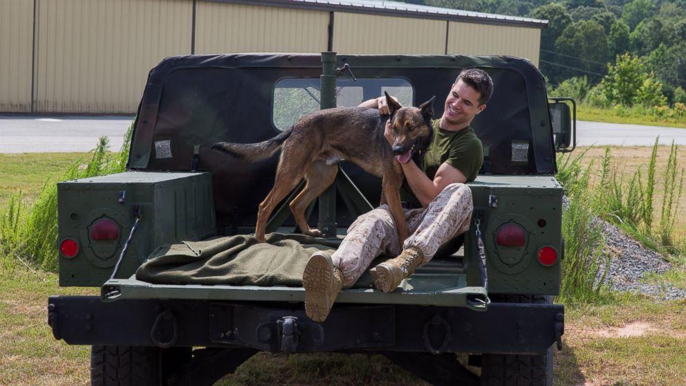 Max - Humvee Kyle