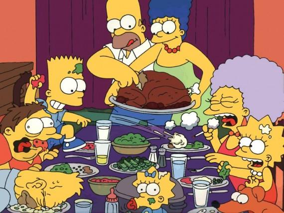 Simpsons_Thanksgiving1