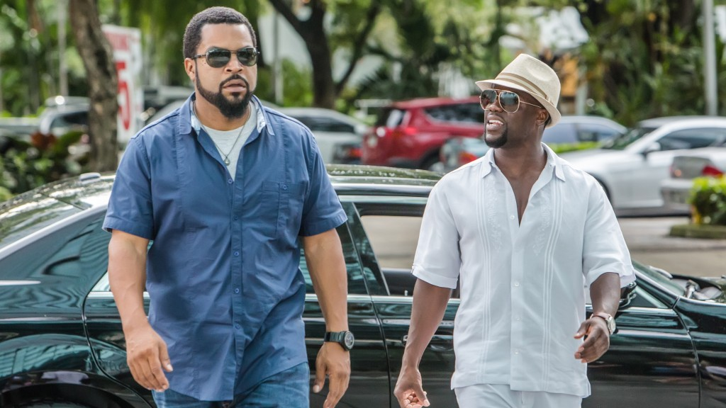 Ride Along 2 - Bros