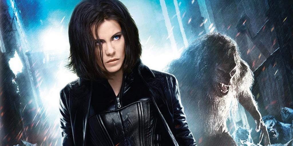 Underworld-Awakening-Selene-Kate-Beckinsale-and-Werewolf