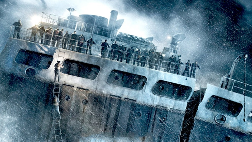 The Finest Hours Rescue