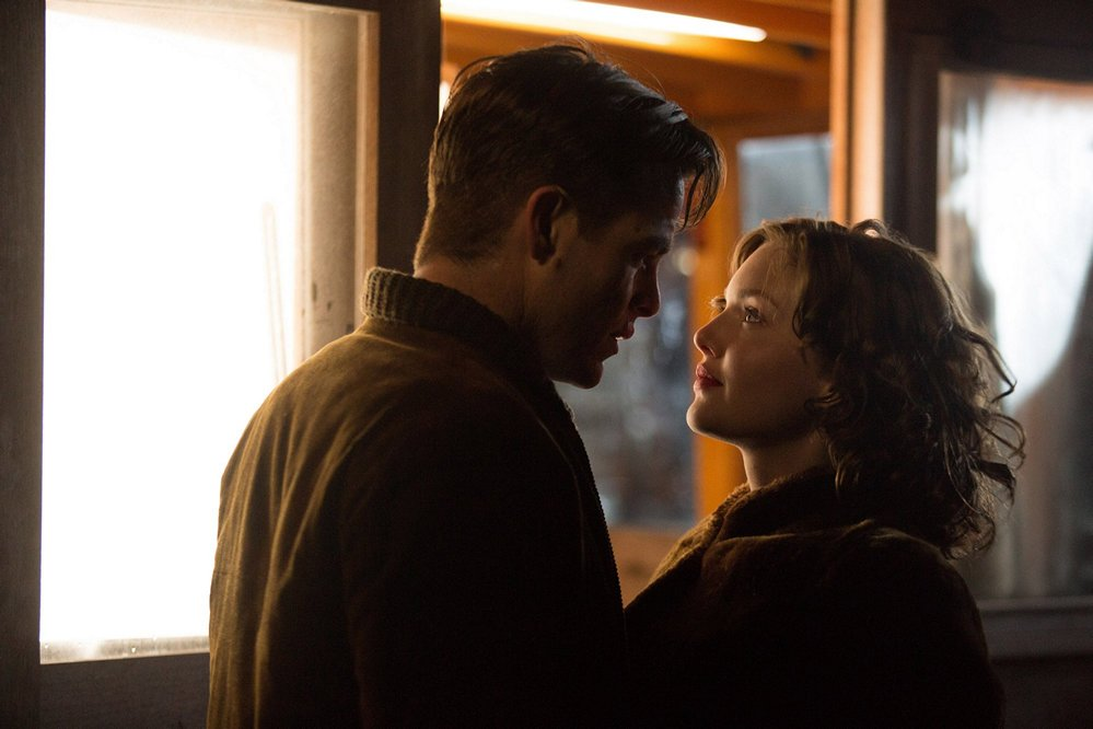 The Finest Hours - Romance