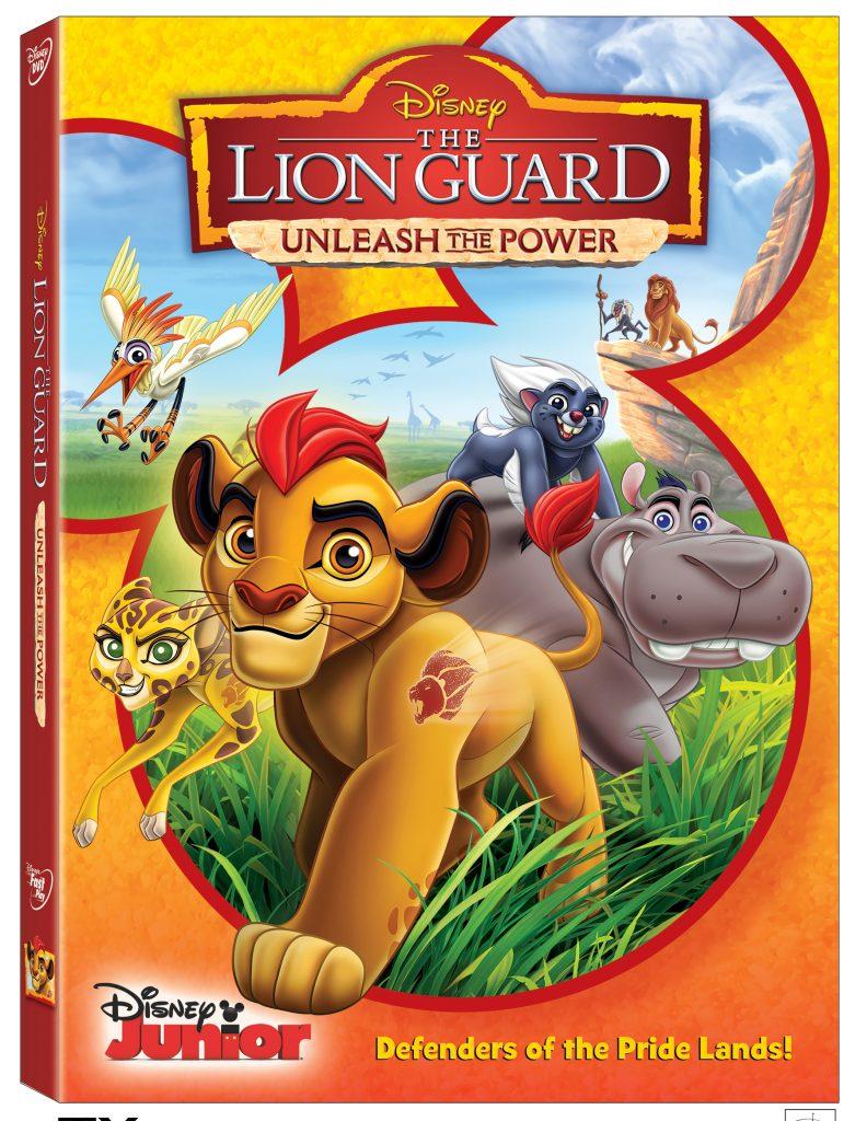 LionGuardUnleashThePowerDVD (1)