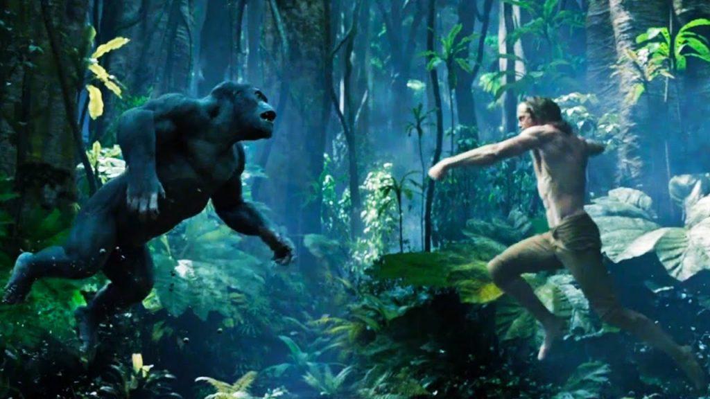Tarzan - Brothers