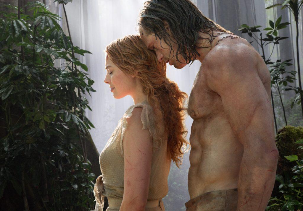 Tarzan - Jane