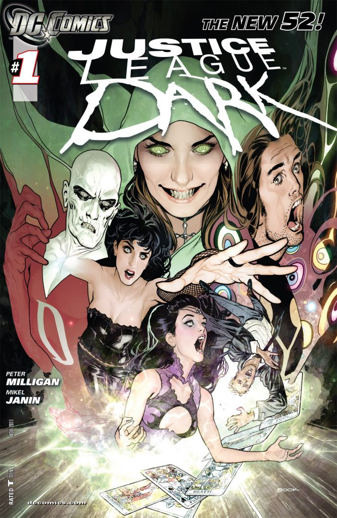 Justice_League_Dark_Vol_1_1