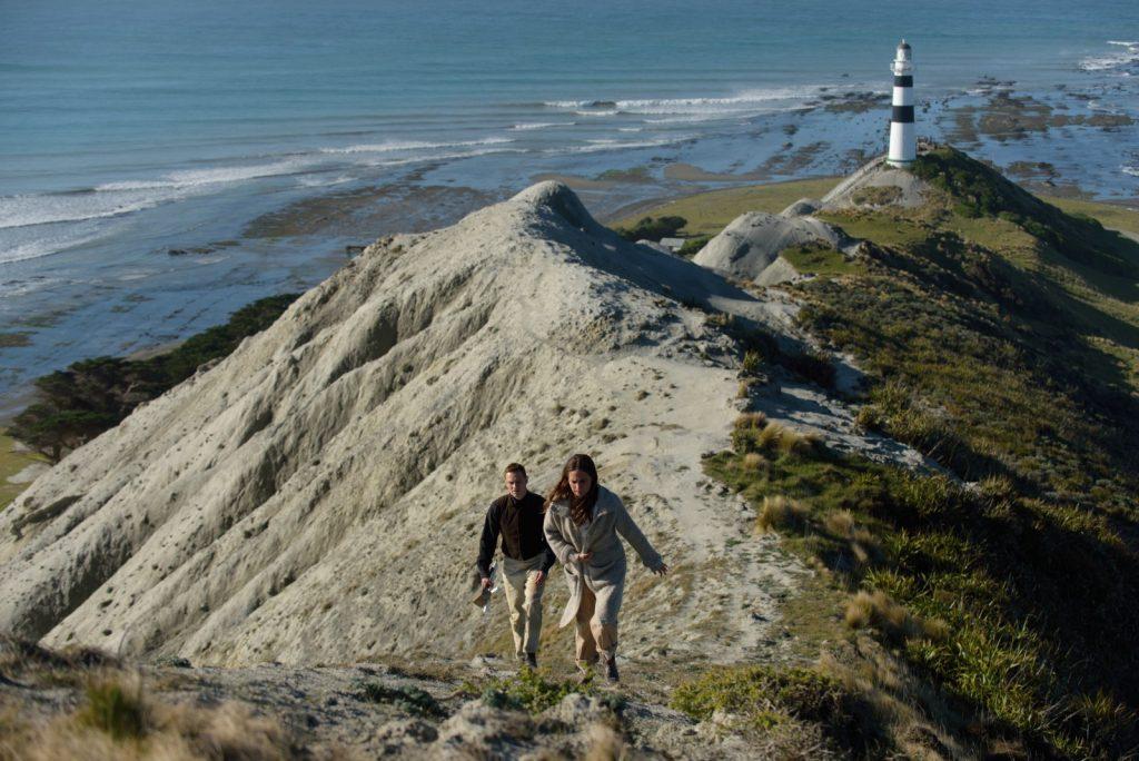 tThe Light Between Oceans - Lighthouse