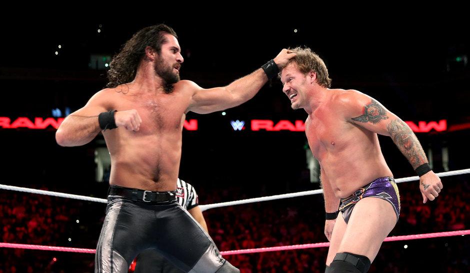Chris-Jericho-vs-Seth-Rollins-WWE-Roadblock
