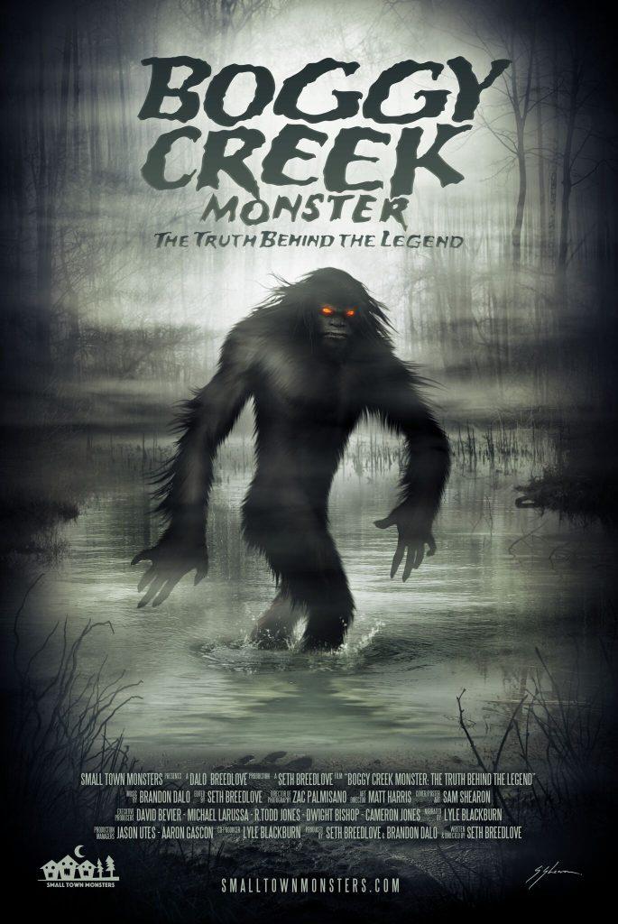 Boggy-Creek-Poster