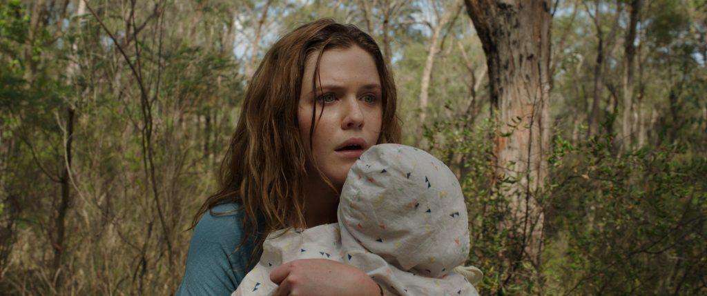KILLING GROUND - Harriet Dyer as Sam