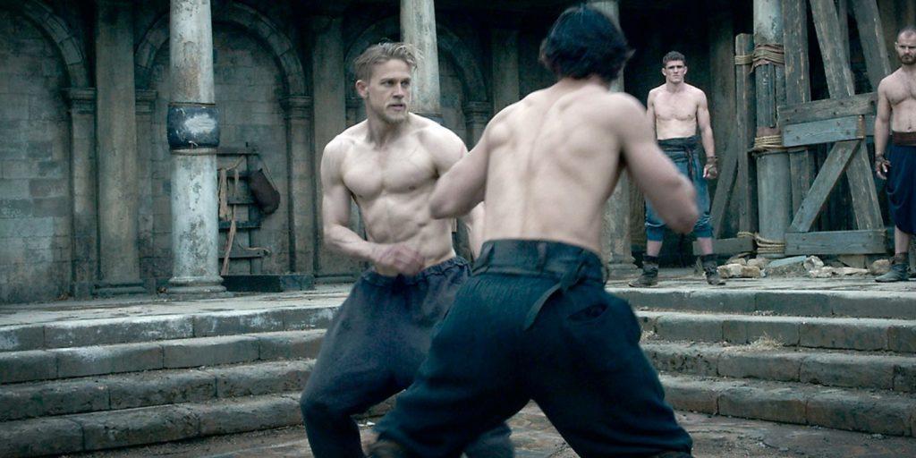 King Arthur - Spar
