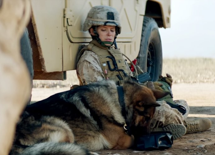 Megan Leavey - War