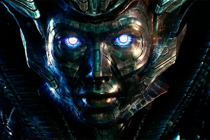 Transformers The Last Knight - Quintessa