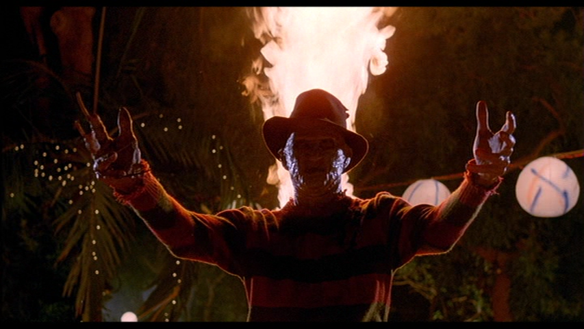 Boomstick Comics » Blog Archive A Nightmare on Elm Street 2